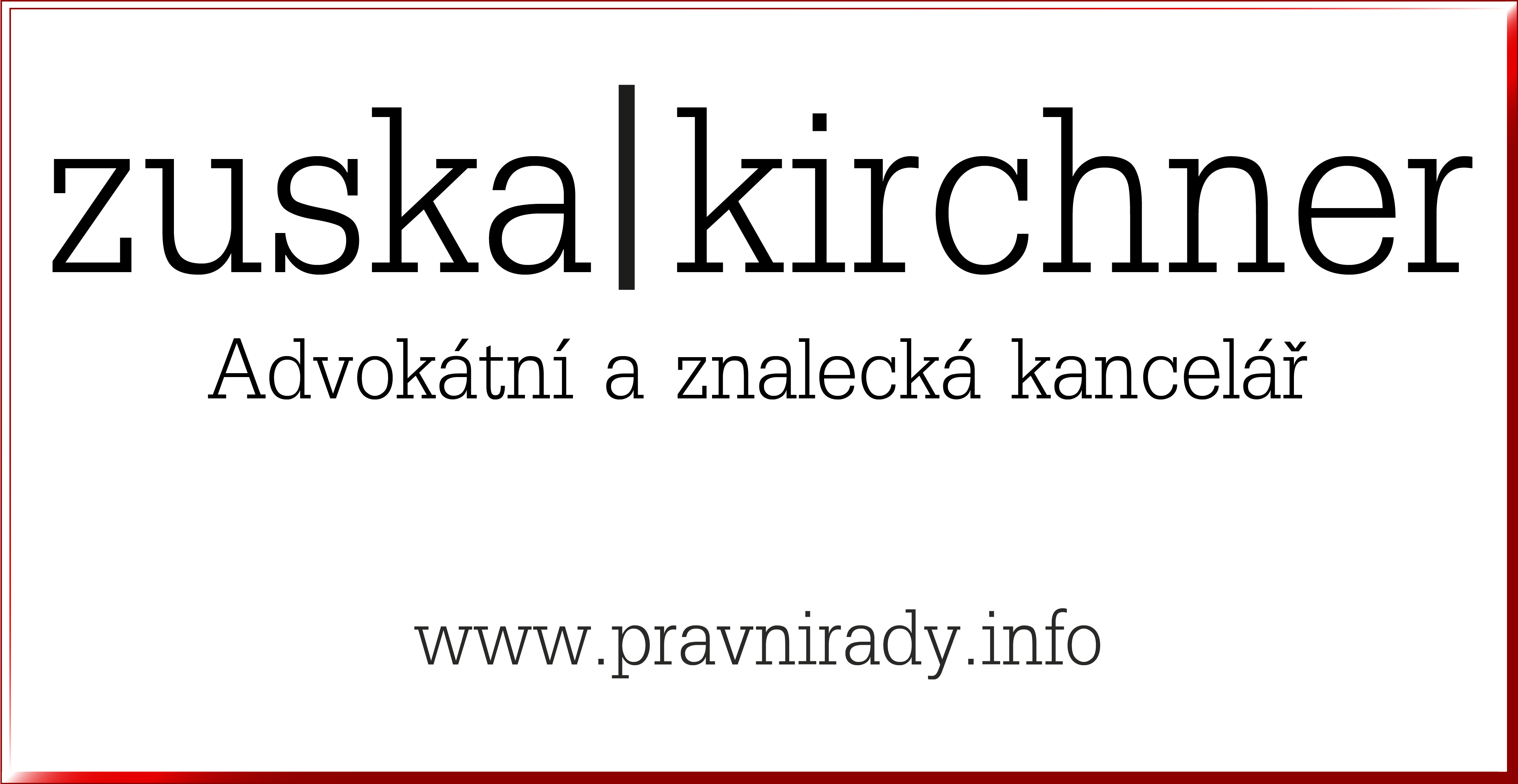 Zuska Kirchner logo